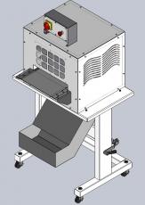 Máquina Rotativa de Perfurar / Estampar