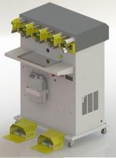 Máquina de Conformar Quente e Fria SP