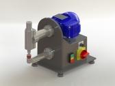 MRC 104 Máquina de Rebater Corte